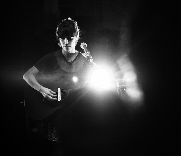 Feist – Concert PrivéARTE