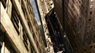 Quick Spiderman