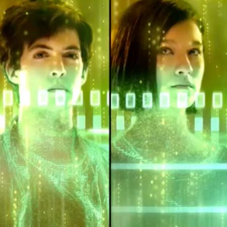 Code Lyoko Evolution TvSerie