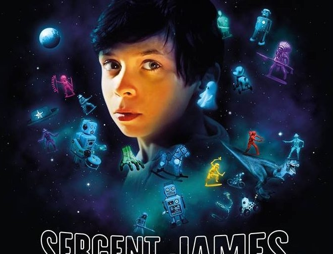 Sergent James  VR Feature Film